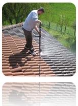 Tableau electrique a equiper 6 modules etanche issy les for Combien coute un nettoyage de toiture